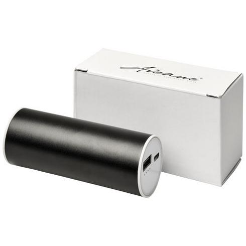 Bliz 6000 mAh power bank with 2-in-1 cable