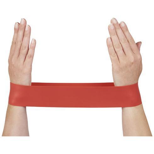 Crane resistance elastic fitness bands