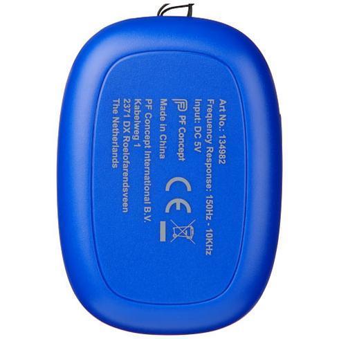 Bright BeBop Bluetooth® speaker
