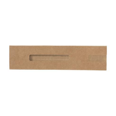 Gift packaging sleeve