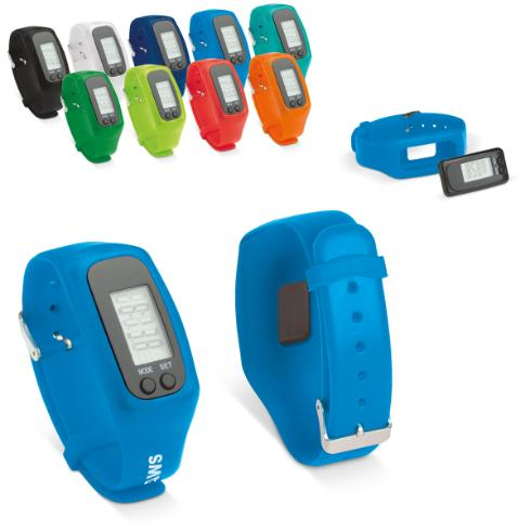 Watch-Your-Steps Step counter
