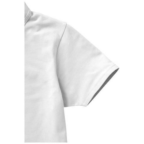 Hacker short sleeve polo