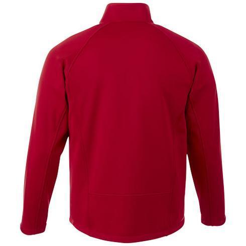 Chuck softshell jacket