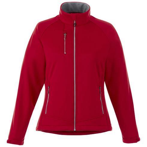 Chuck women's softshell jacket