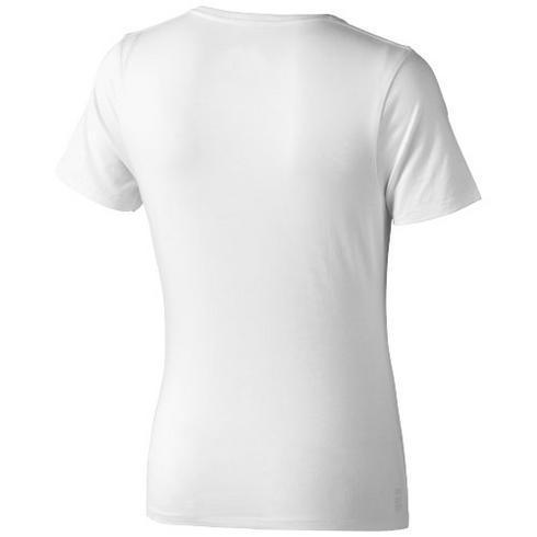 Nanaimo short sleeve women's T-shirt
