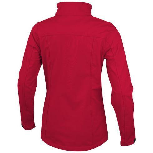 Maxson women's softshell jacket