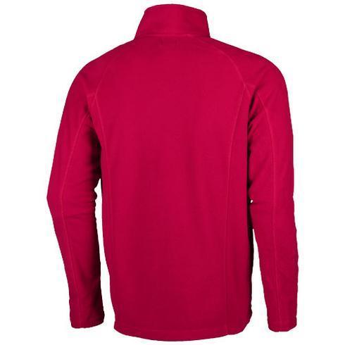 Rixford men's full zip fleece jacket