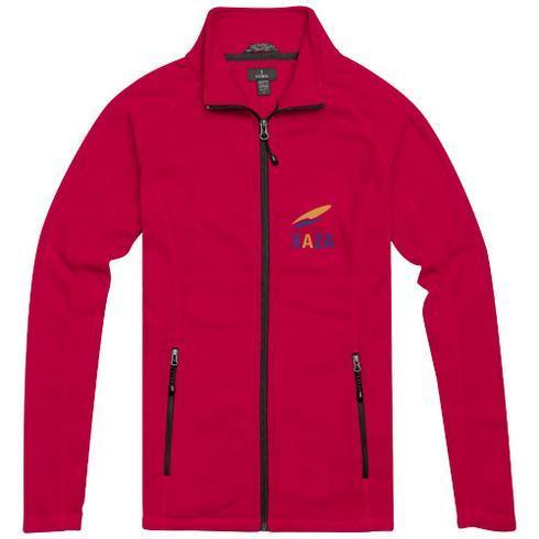Rixford women's full zip fleece jacket