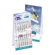 Colour Start 3-maandskalender