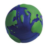 StressGlobe Ø 6,5 cm stressbal