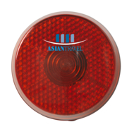 SafeFlash reflecterende button
