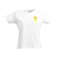 Stedman Comfort damesT-shirt