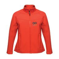 Regatta SoftShell damesjack
