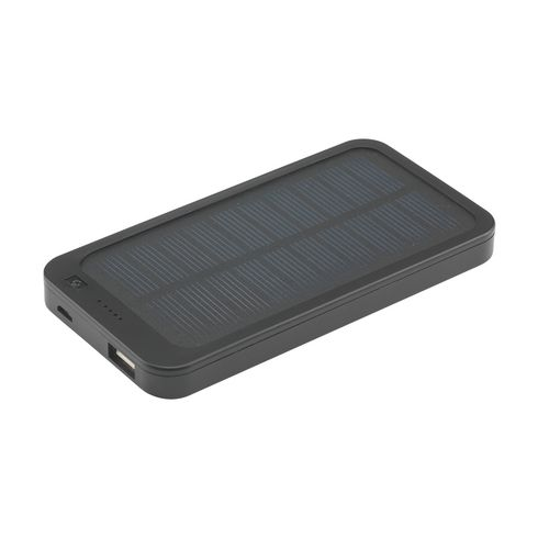 Solar Powerbank 4000 oplader