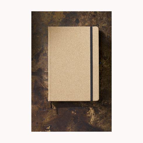 CorkNote A5 notitieboekje