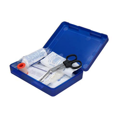 First Aid Kit Box Large EHBO box