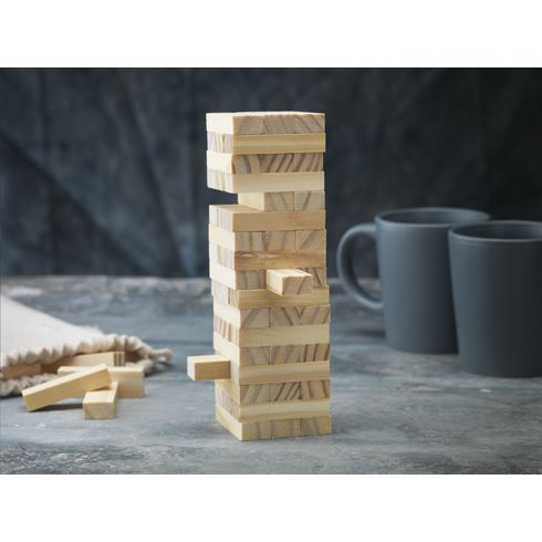 Tower Game spel