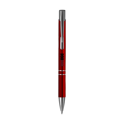 Aluminium promotionele pen mat