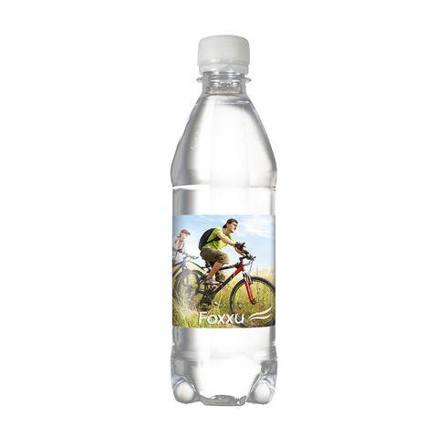 Pure Water 500 ml schroefdop