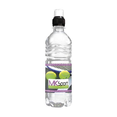 Pure Water 500 ml sportdop