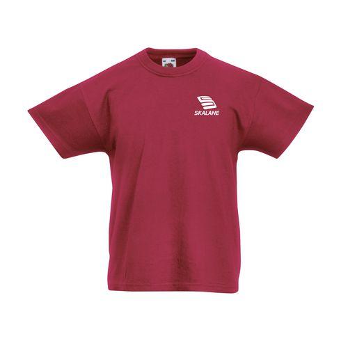 Fruit Target T-shirt kids