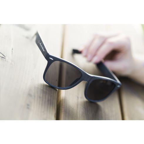 Malibu Eco Wheatstraw tarwestro zonnebril
