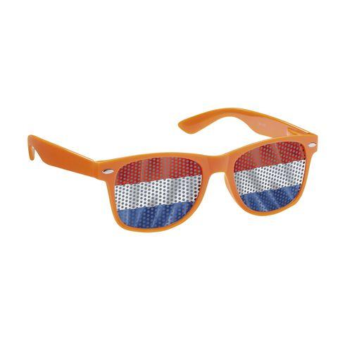 LogoSpecs zonnebril