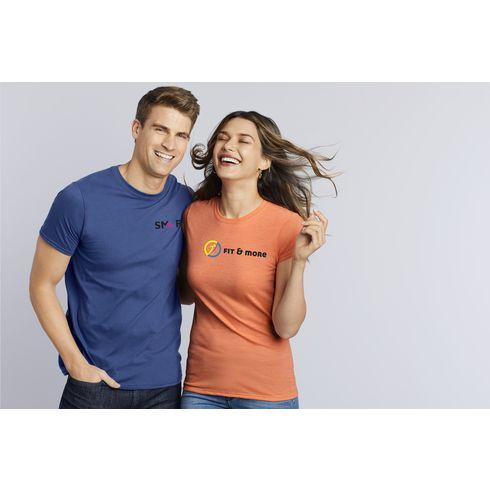 Gildan Softstyle T-shirt heren