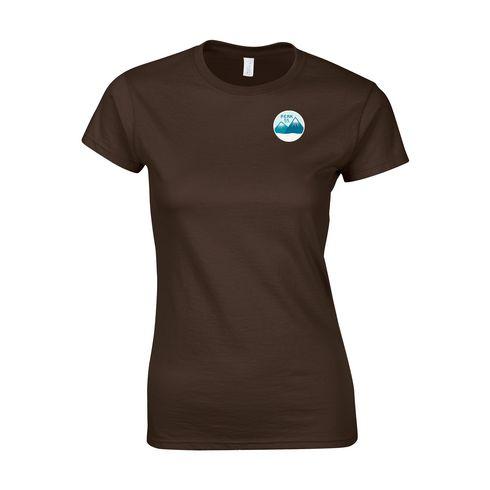 Gildan Standard T-shirt dames