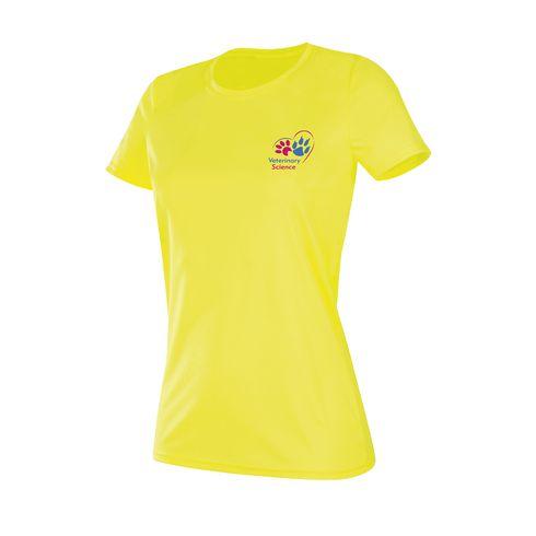 Activity Sportshirt dames