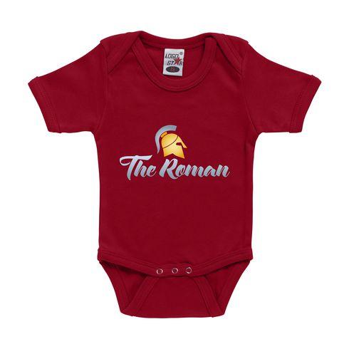 Baby Bodysuit rompertje