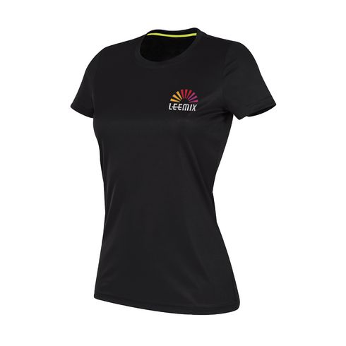 Marathon Sportshirt Mesh dames