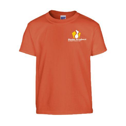 Gildan Heavyweight T-shirt jr