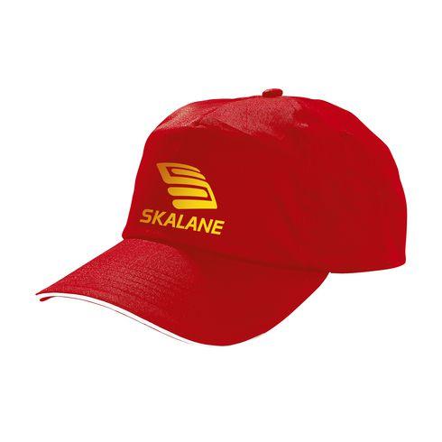 TrendLine cap