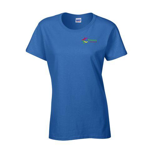 Gildan Heavyweight T-shirt Her