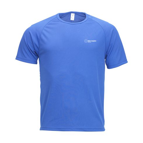 SoL's Move-It sportshirt heren
