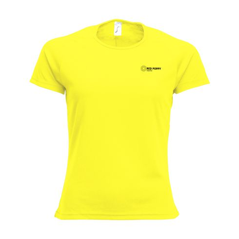 SoL's Move-It sportshirt dames