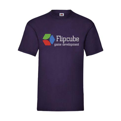 Fruit Imago heren T-shirt