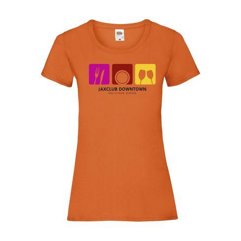 Fruit Imago dames T-shirt