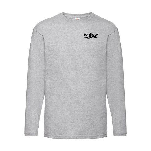 Fruit Longsleeve T-Shirt heren
