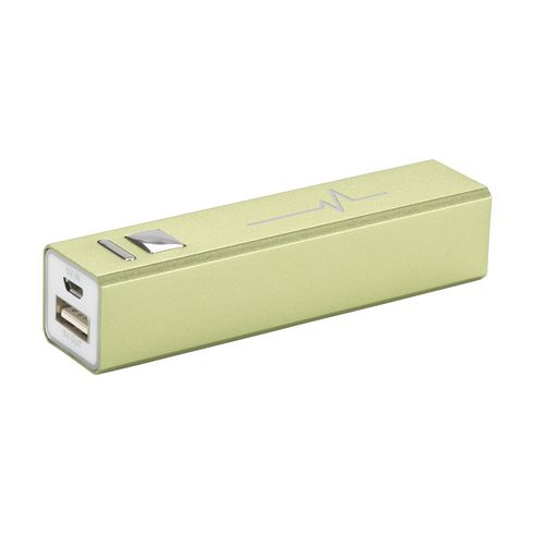 PowerCharger 2600 powerbank