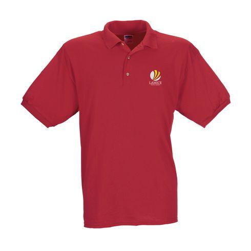 Gildan Jersey Polo heren