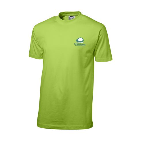 Slazenger T-shirt Cotton heren