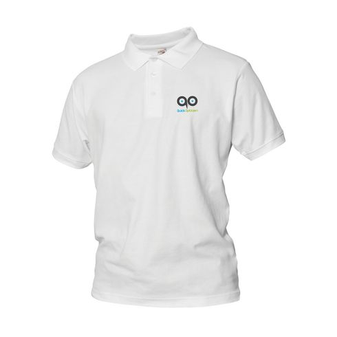LogoStar Major Polo Heren 6XL en 8XL