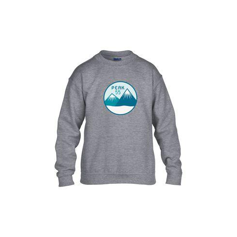 Gildan Kwaliteitssweater kids