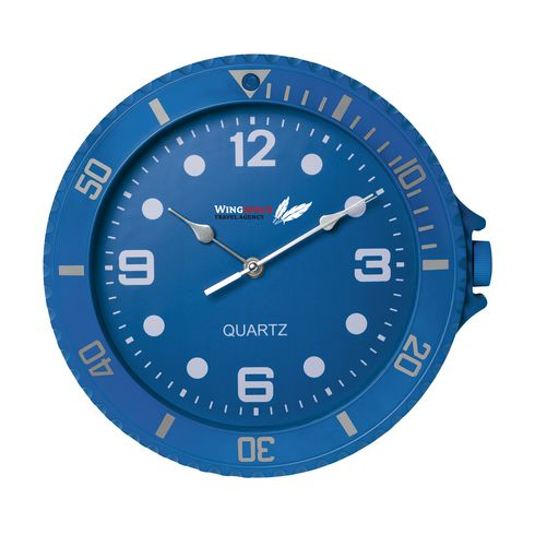 Watch-It wandklok