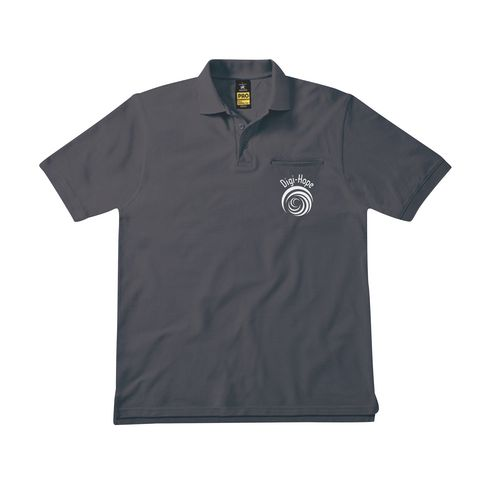 Energy B&C Pro Workwear Polo