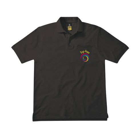 B&C Pro Energy Workwear Polo