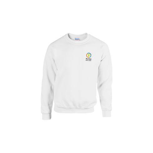 Gildan Kwaliteitssweater heren