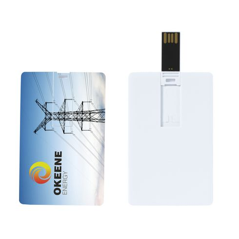 CredCard USB from stock